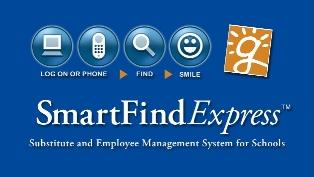 SmartFindExpress Substitute Management System