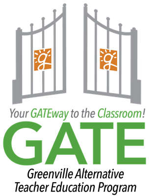 Greenville Alternative Teacher Education (GATE) Program