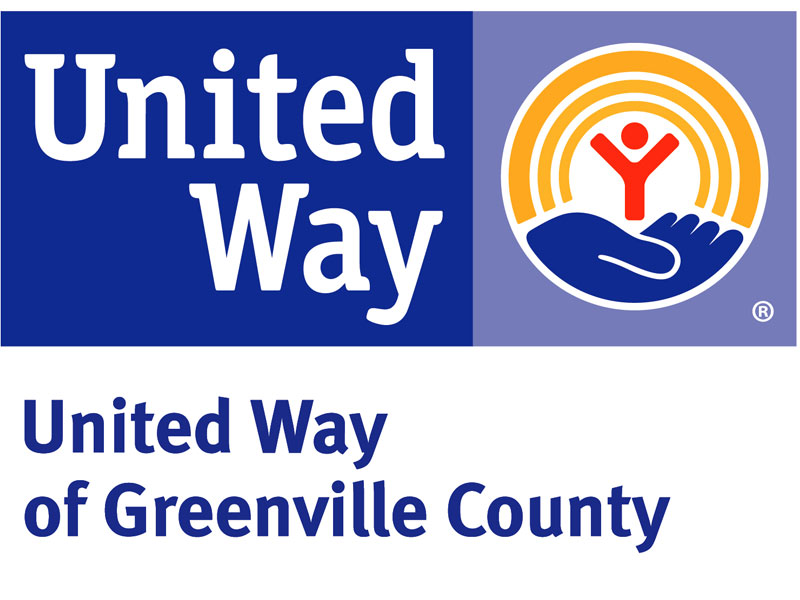 United Way of Greenville Logo