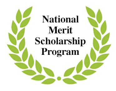 National Merit Scholarship Logo