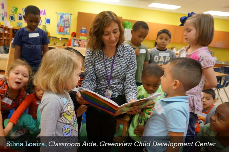 teacher assistant development of the child Teacher assistant guidelines iii  • stages of child and youth growth and development  teacher assistants are assigned to a school to meet specific.