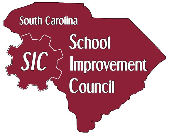 Logo for South Carolina SIC