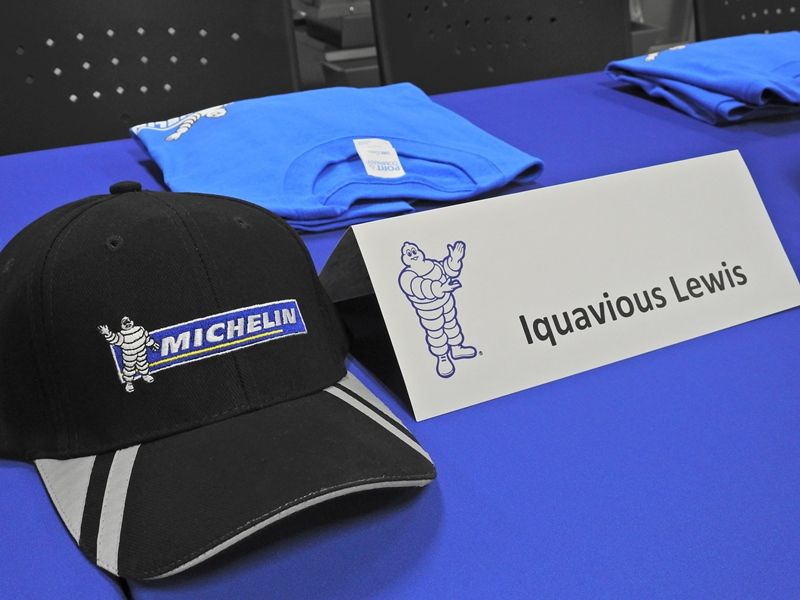Signing Day Photo #1