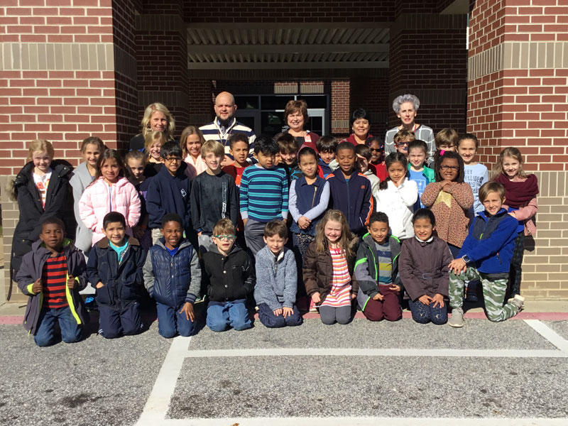 Blythe Academy Selected as Palmetto's Finest Awards Finalist