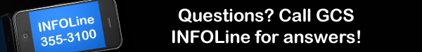 Questions? Contact Infoline