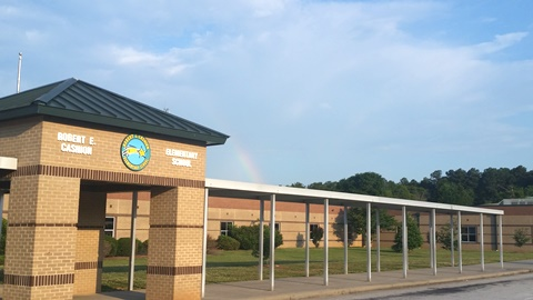 Robert E. Cashion Elementary