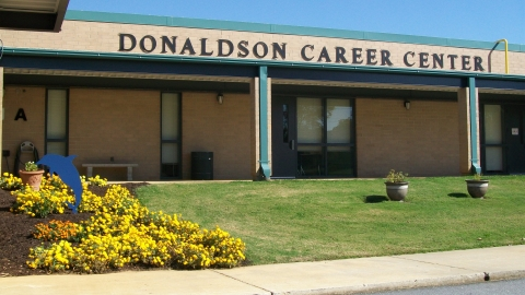 Donaldson Career Center