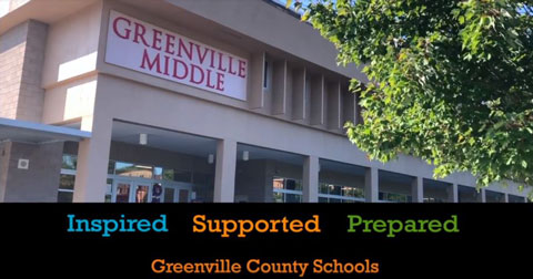 Greenville Middle Academy of Traditional and Global Studies