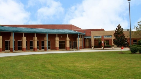 Riverside Middle