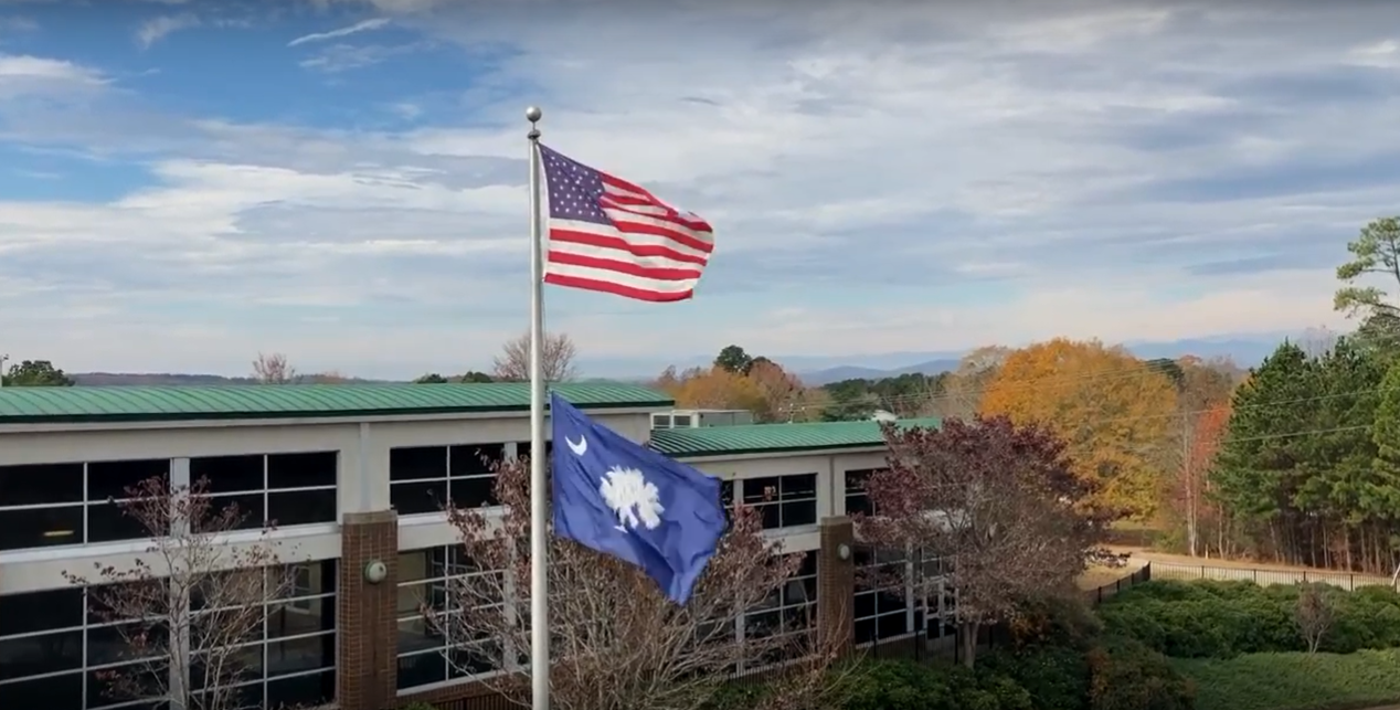 Are you new to the area?  Do you want to know a little more about Blue Ridge Middle?  If so take a look at our introductory video to find out just a little more our school community!