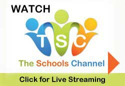 Greenville County Schools Live Stream Page