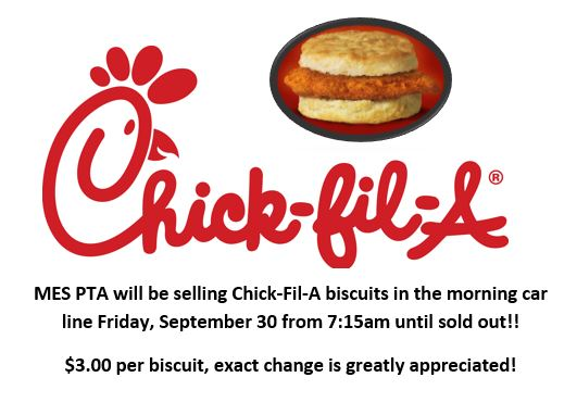 Chick-fil-A Biscuits For Sale