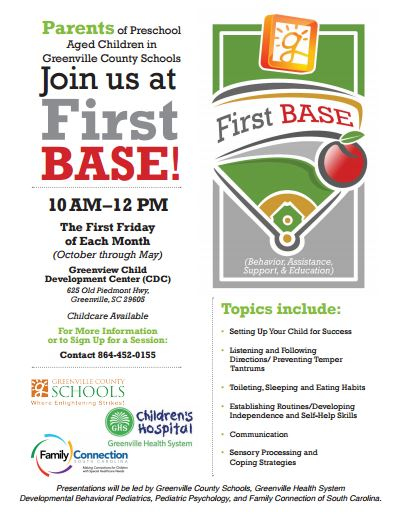 First Base Program