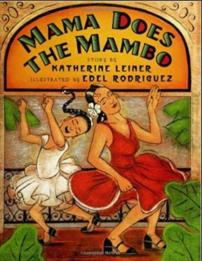 Mama Does Mambo book cover